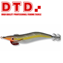 DTD Squid Jig Retro Oita