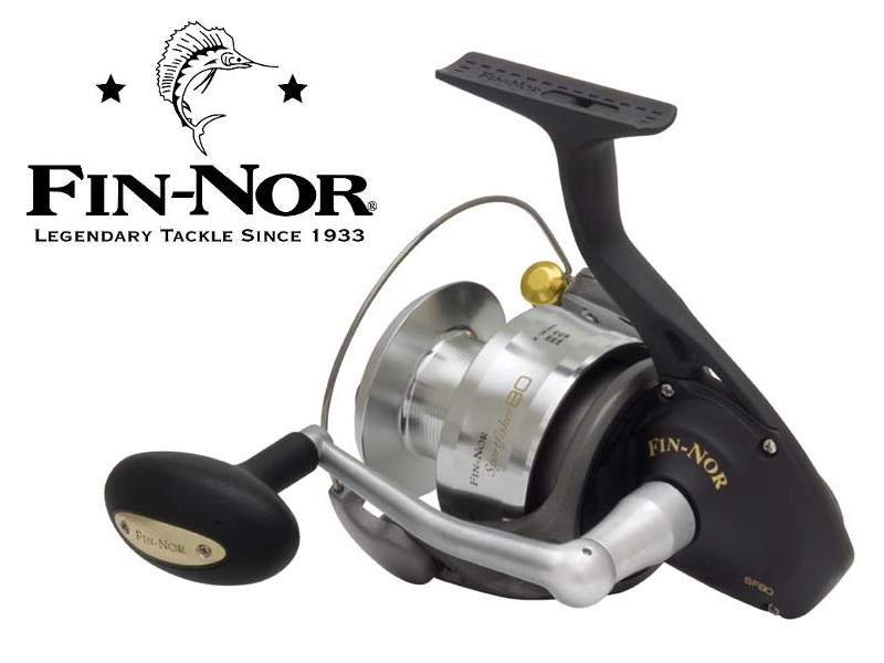 Fin-Nor Sportfisher FS80