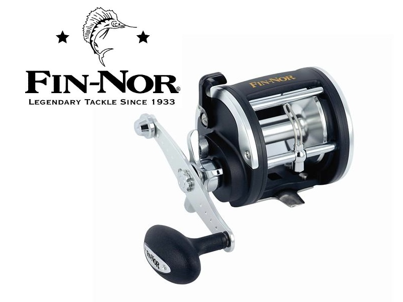 Fin-Nor Sportfisher Trolling SD220 LW