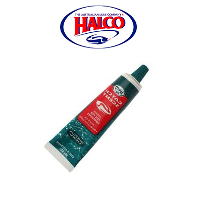 Halco Catch Scent Freshwater (50gm tubes)