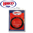 Halco Lockweld Wire Kits (20LB, 10m)