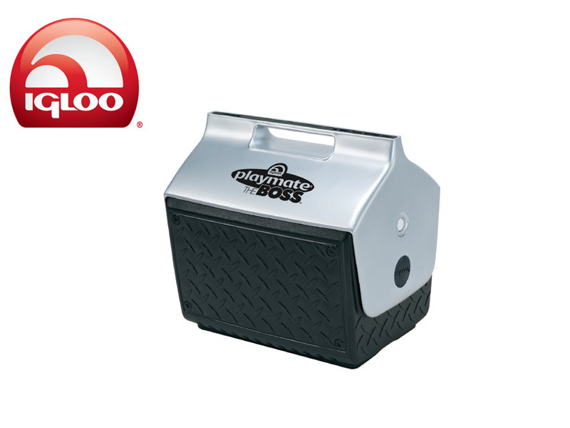 Igloo Cooler Playmate The Boss (14 Liters)