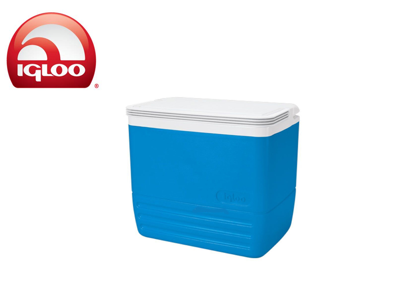 Igloo Cooler Ocean Blue Cool 16 Qt (Blue, 15 Liters)