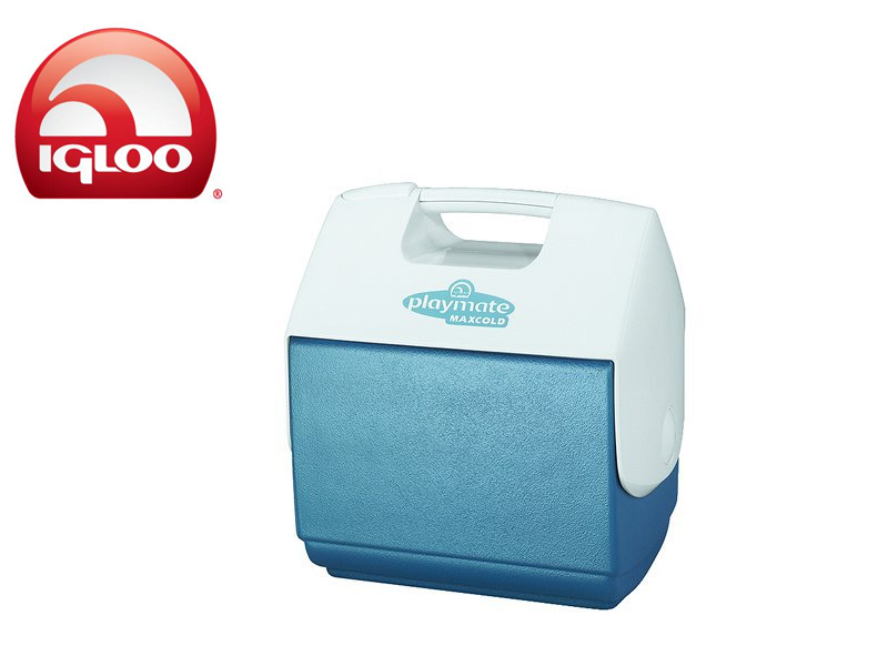 "Igloo Cooler Playmate ""MaxCold"" (16 Liters)"