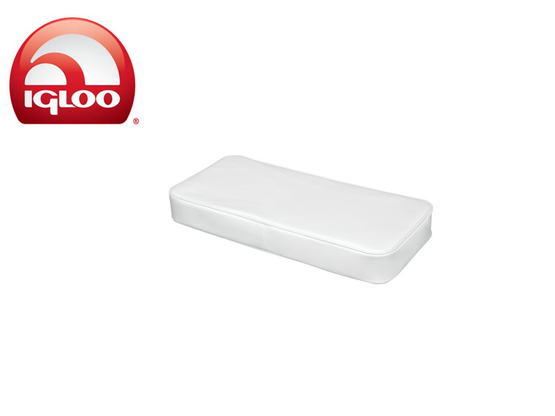 Igloo Seat Cussion - 48 Quart Marine