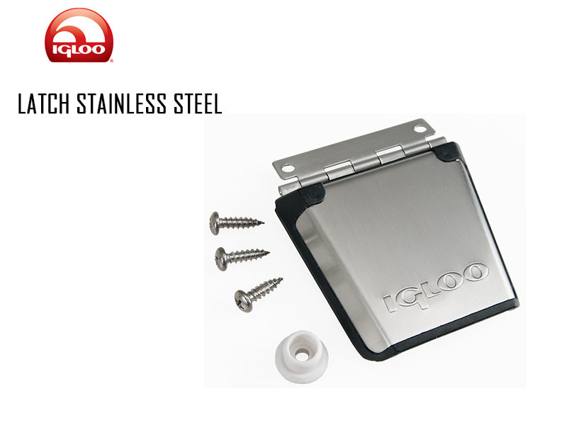 Igloo Stainless-Steel Cooler Latch