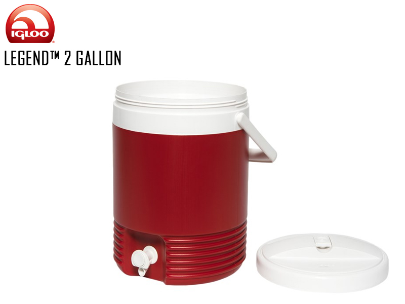Igloo Legend ™ 2 GALLON