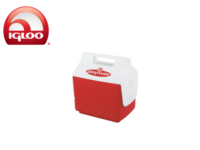 Igloo Cooler Playmate Mini (Red, 3 liters, )