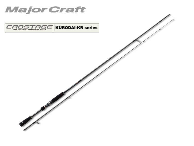 MajorCraft Crostage CRK-782M/KORUDAI-KR (Length: 2.38mt,Lure: 5-20g)