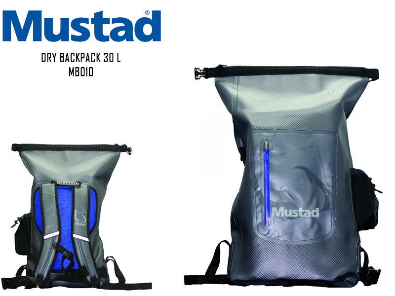 Mustad Dry BackPack 30 L MB010
