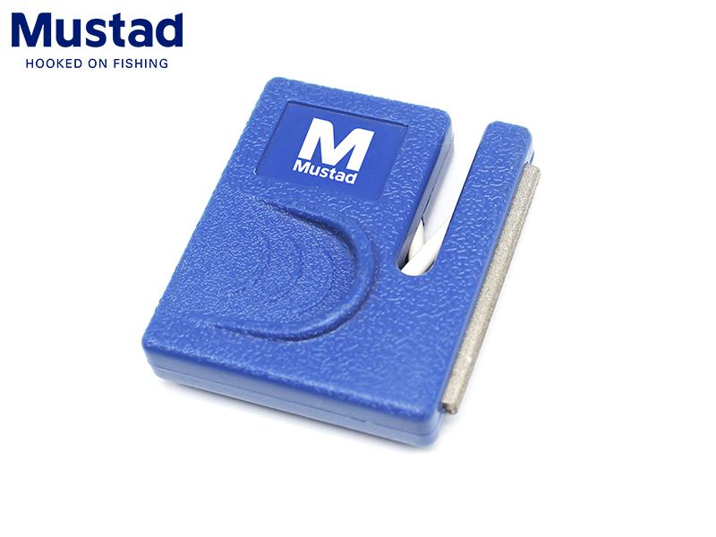 Mustad MTB012 Knife Sharpener ECO