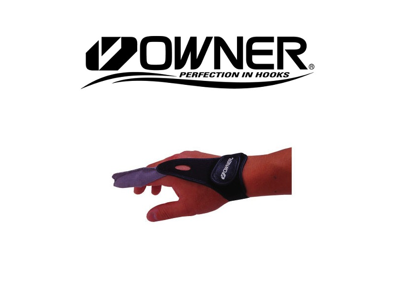 Owner 9649 Casting Finger Guard (Large)