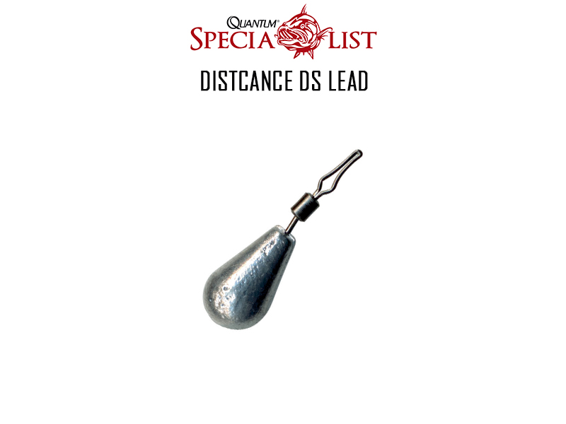 Quantum Distance DS Lead (Weight:21gr, Pack:2pcs)