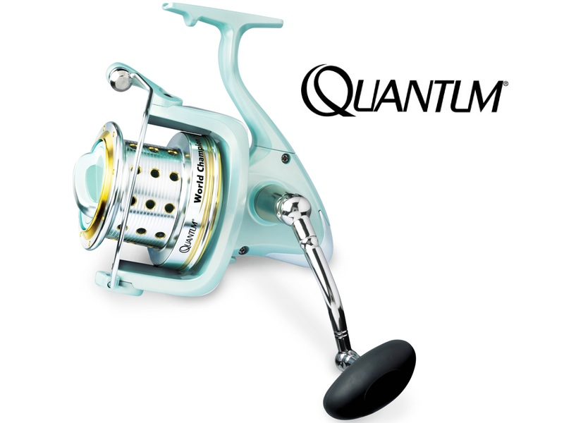 Quantum World Champion Surf I 1470 FD