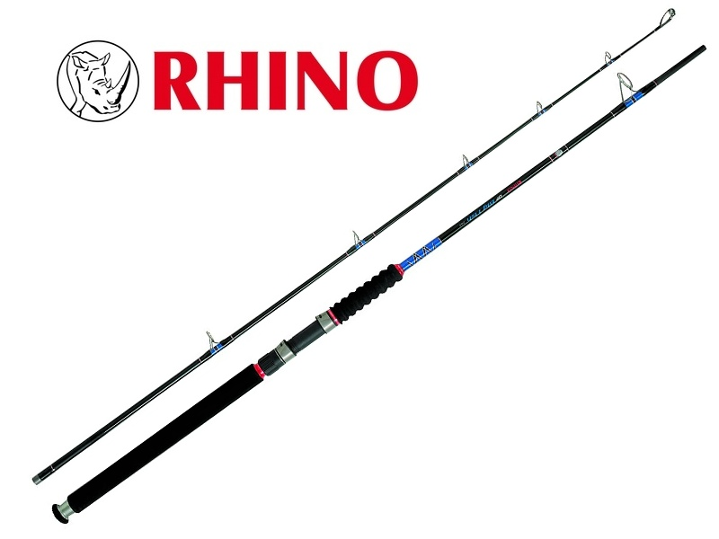 Rhino offshore rods for Rhino fishing pole