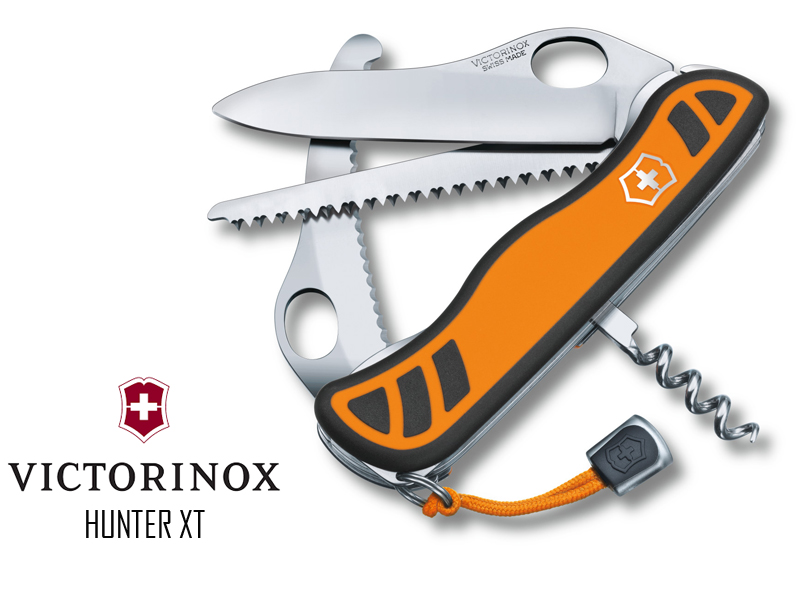 Victorinox Hunter Xt Vict0 83 41 Mc9 45 21