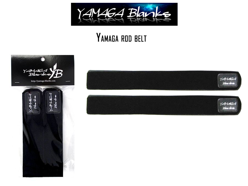 Yamaga Rod Belt