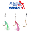 Maria Shore Jig Hooks Middle