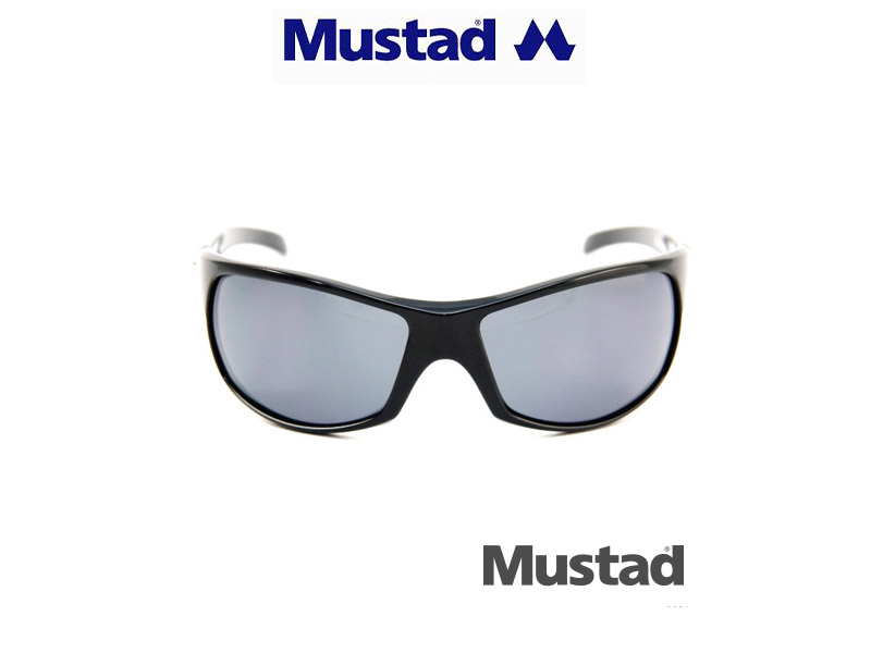 Mustad H.P Polarized Sunglasses Style 103A (Code: HP-103A-2)