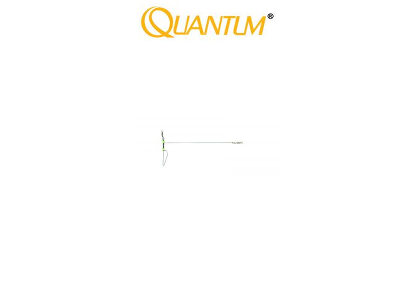Quantum Deep Water Anti T. Boom (16cm, 2pcs)