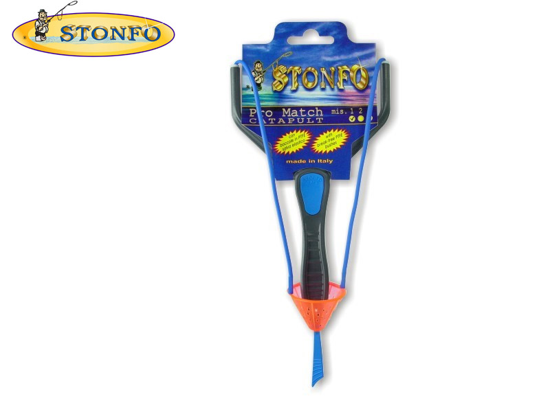 Stonfo Pro Match Catapult Small Size