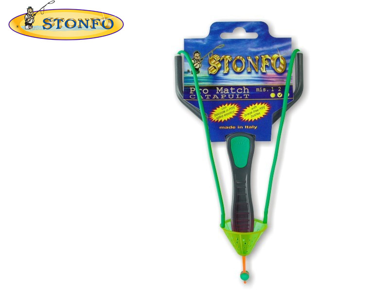 Stonfo Pro Match Catapult Medium Size
