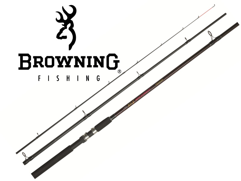 Browning Ambition X-Cite Feeder II (3.30m, Max. 80g)