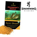 Browning Freshwater Groundbaits
